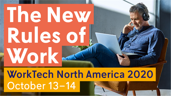 WorkTech 2020: The New Rules of Work