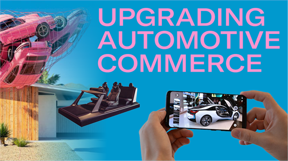 Upgrading Automotive Commerce
