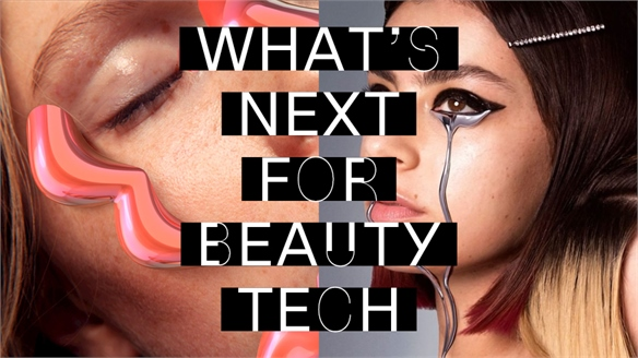 What's Next for Beauty Tech