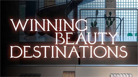 Blueprints for Winning Beauty Destinations