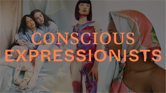 Youth Style Collectives 2021: Conscious Expressionists
