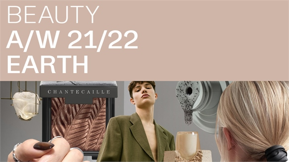 Beauty Directions A/W 21/22: Earth