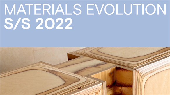Materials Evolution: S/S 2022