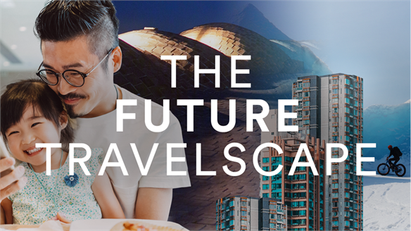 The Future Travelscape