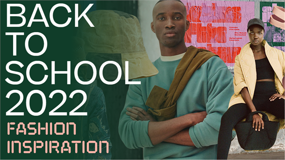 Back to School 2022: Fashion Inspiration