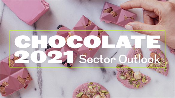 Chocolate 2021: Sector Outlook