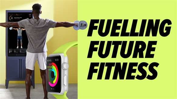 Fuelling Future Fitness