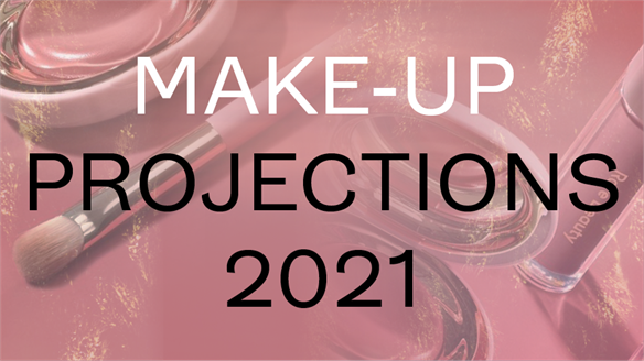 Make-Up Projections 2021
