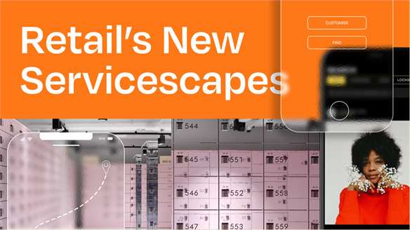 Retail's New Servicescapes