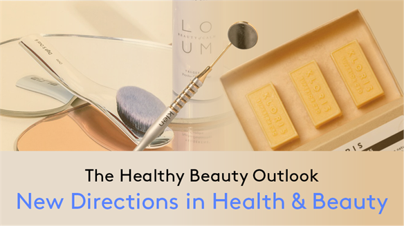 New Directions in Health & Beauty