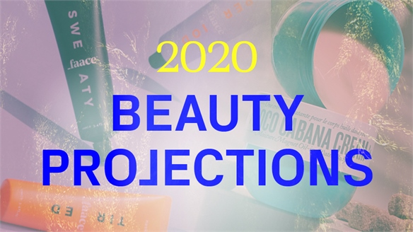 Beauty Projections 2020