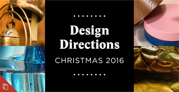 Christmas 2016 Design Directions