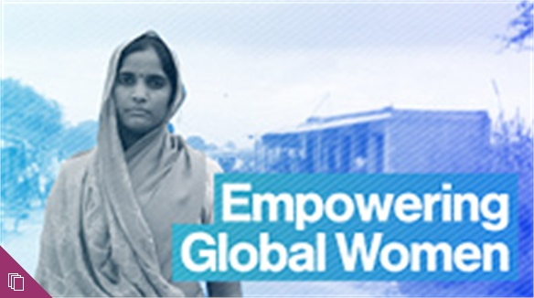 Empowering Global Women