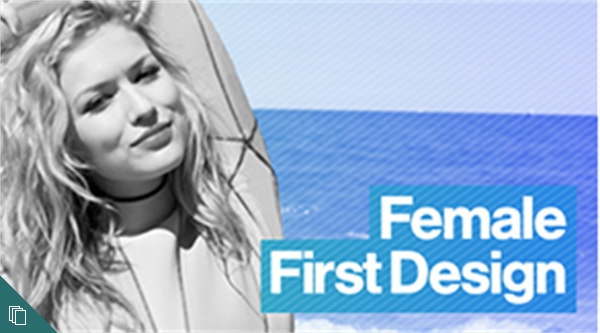 Female First Design