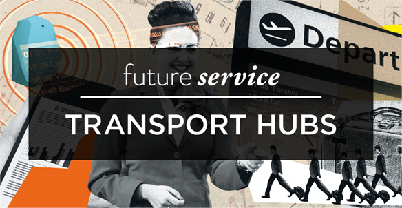 Future Service: Transport Hubs