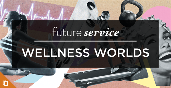 Future Service: Wellness Worlds