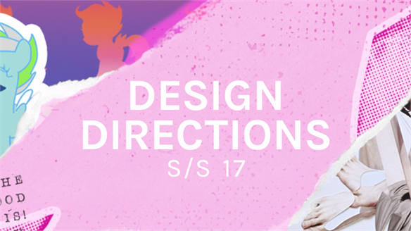 Fashion & Beauty: Design Directions S/S 17