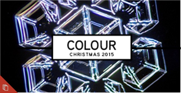 Colour Christmas 2015