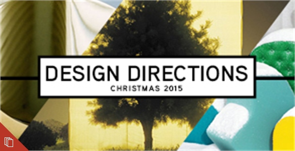 Christmas 2015 Design Directions