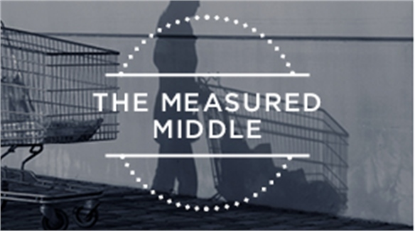 The Measured Middle