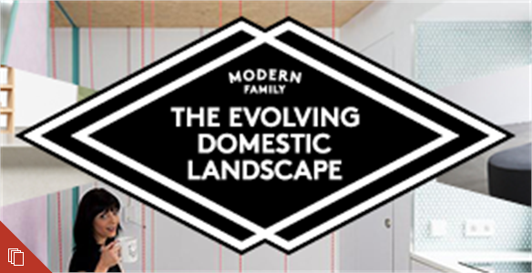 The Evolving Domestic Landscape