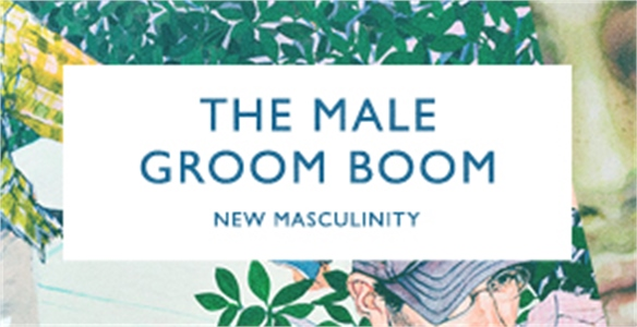 The Male Groom Boom, USA