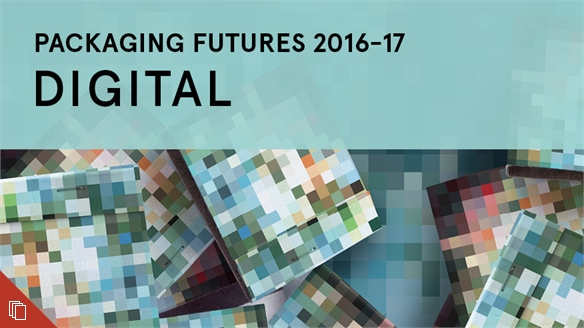 Packaging Futures 2016-17: Digital