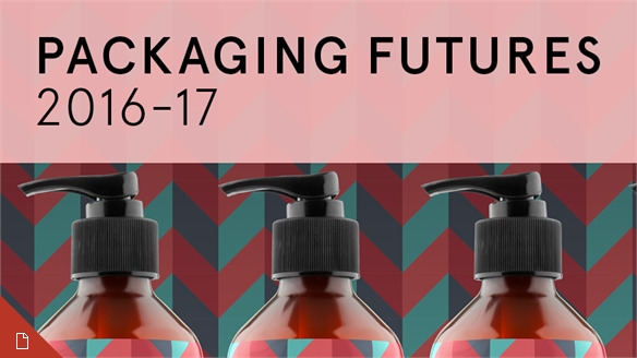 Packaging Futures 2016-17