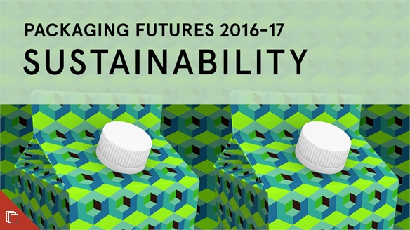 Packaging Futures 2016-17: Sustainability