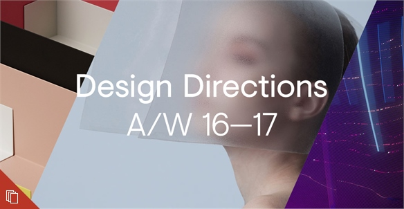 Design Directions A/W 16-17
