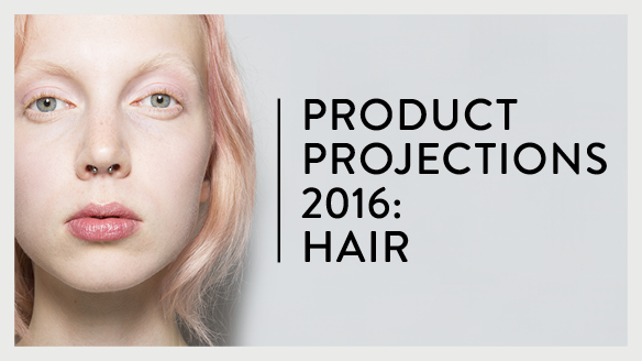 Product Projections 2016: Hair