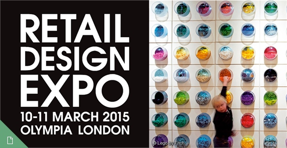 Retail Design Expo 2015
