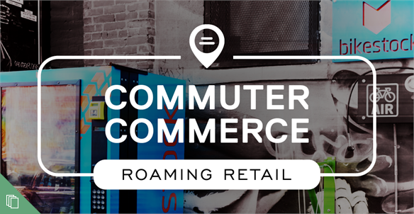 Commuter Commerce