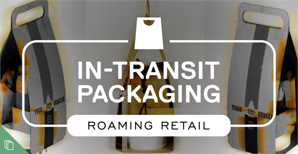 In-Transit Packaging