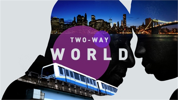 Two-Way World