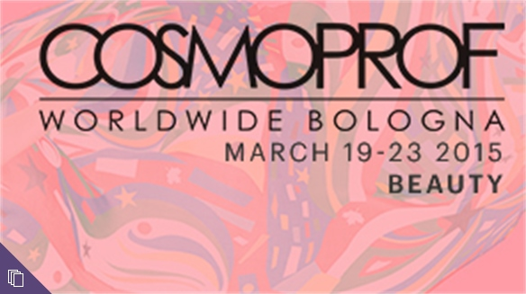 Cosmoprof Worldwide 2015: Beauty
