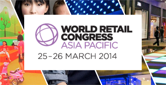 World Retail Congress, Asia Pacific 2014