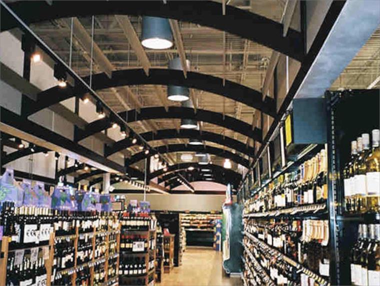 26015dc632510 Harris Teeter s New Super-Service Supermarkets