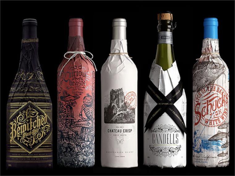 9f687e02951d0 Selfridges Unveils Supersized Wine Shop
