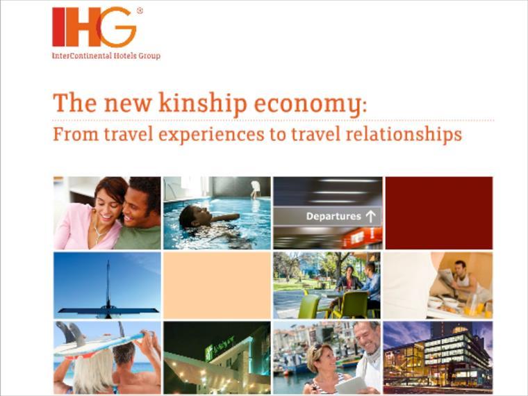 IHG's 10-Year Outlook: Traveller Trends | Stylus