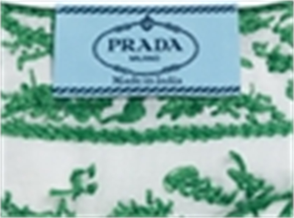 Prada: Made In
