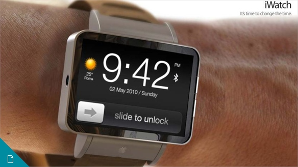 Wearable Tech: Business Opportunity