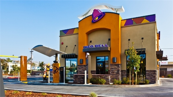 Taco Bell Drops Kids Meals to Target Millennials