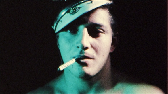 ICA: Kenneth Anger Weekend