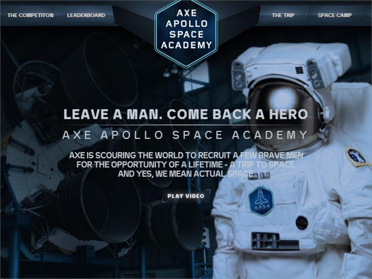 axe apollo space academy hoax - photo #31