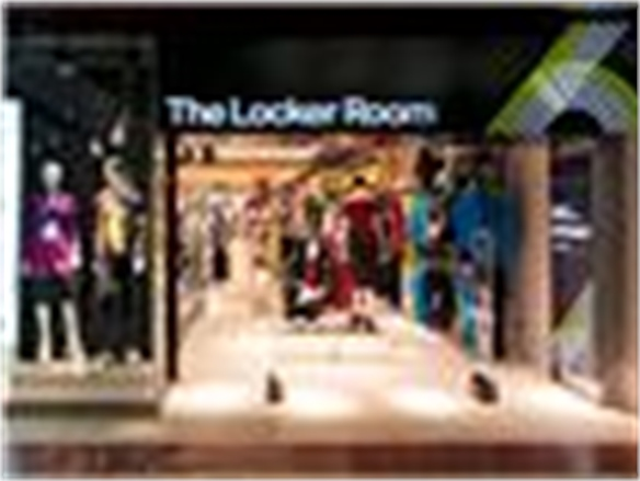 Foot Locker's Local-Centric Concept Store