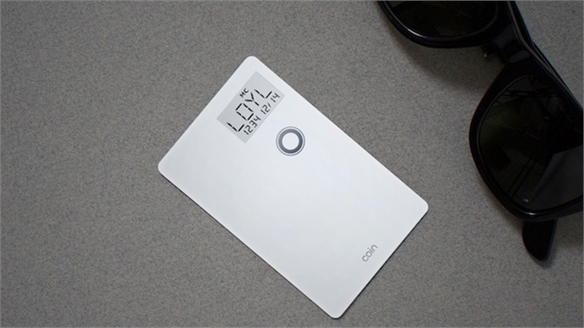 Coin: Smart Credit Card
