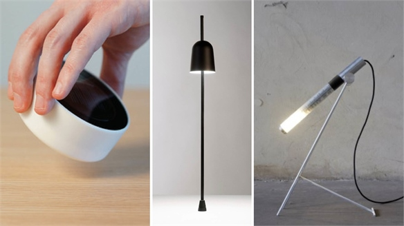 Intuitive Lighting: New Designs