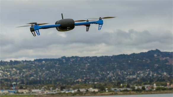 US Drone Market Expands