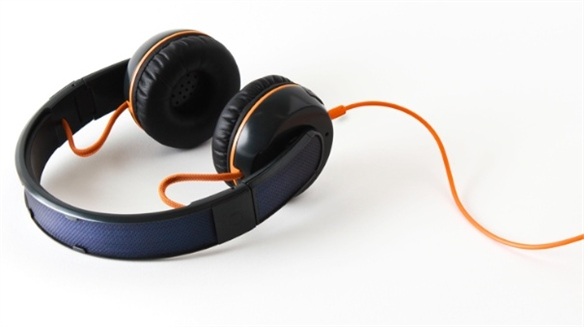 CES Unveiled: Solar Headphones